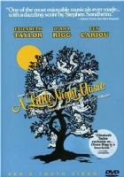 A Little Night Music DVD (All Regions)